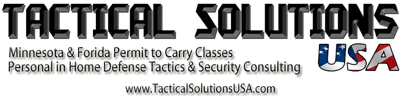 Tactical Solutions USA